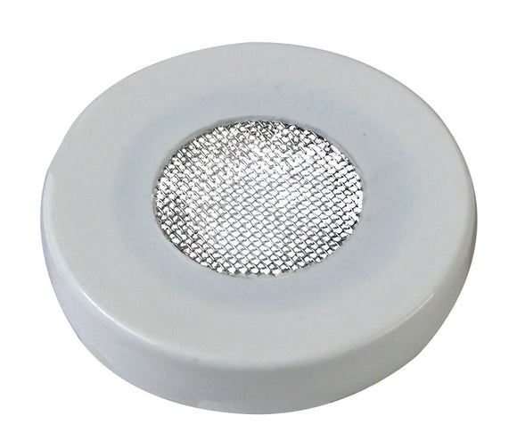 Jar Feeder Lids Mesh