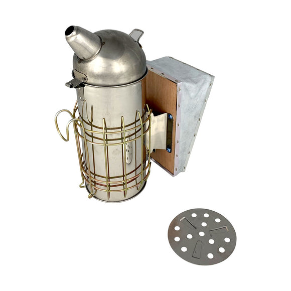 Tall Dome Top Smoker