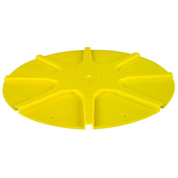 Plastic 8 Way Bee Escape