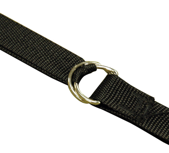 Pallet Strap With Metal D Ring