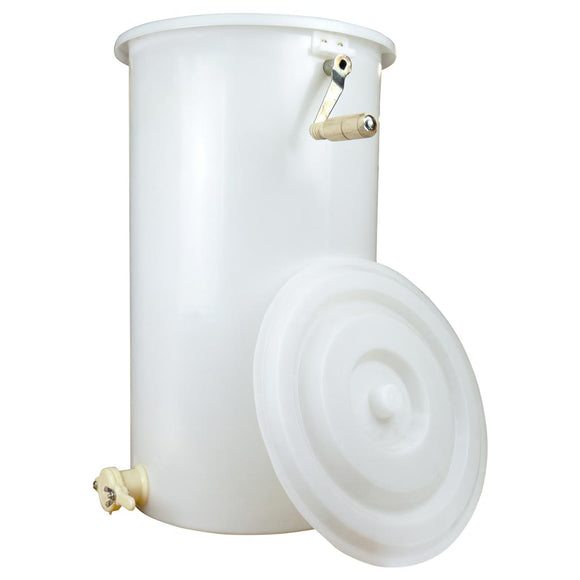 Plastic Honey Extractor - Order Now For October Delivery