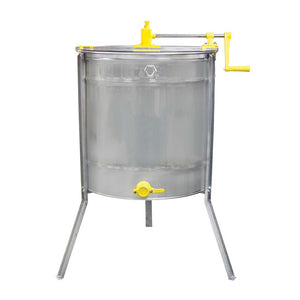 18/9 Frame Hand Crank Extractor - Bee Equipment