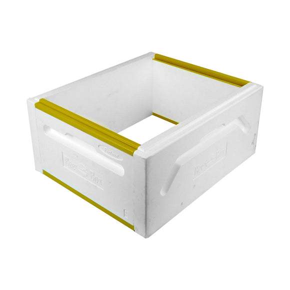 Langstroth Poly Hive Brood Box, Flat