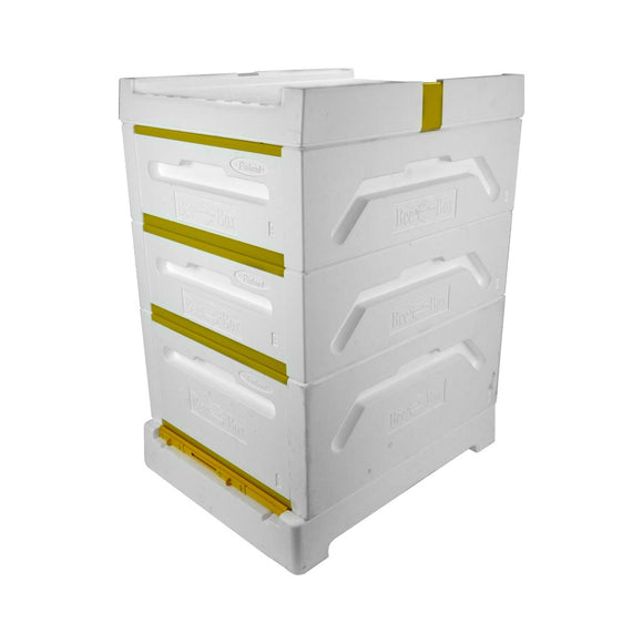 Langstroth Poly Hive, Flat - Paradise Honey