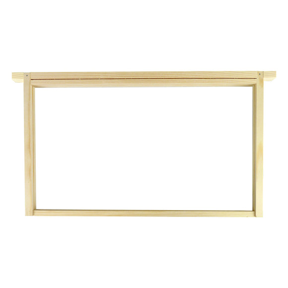 Smith DN1 Brood Frames, Flat
