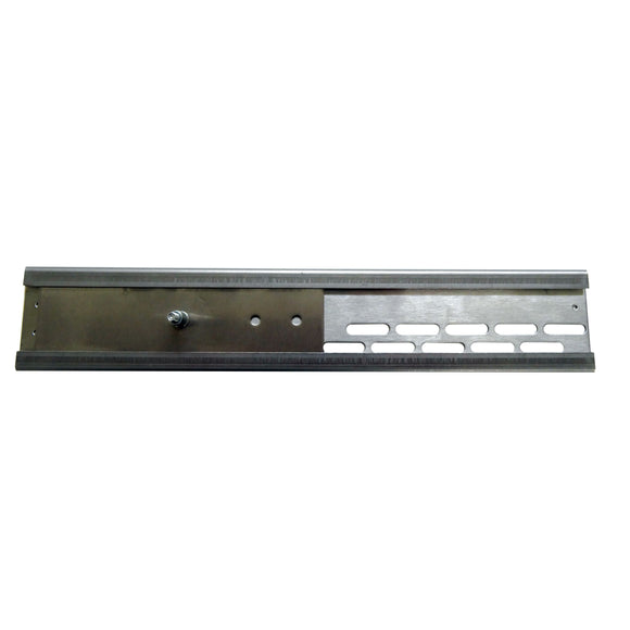 Nuc Flat Slide Queen Excluder, Stainless Steel