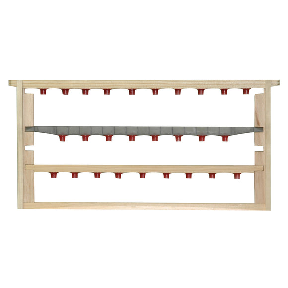Langstroth Queen Rearing Frame
