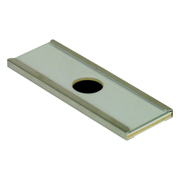 Cavity Slide With Sliding Cover