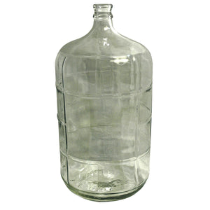 6  US Gallon Glass Carboy - Bee Equipment