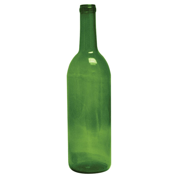750ml Wine Bottle, 12 Pack - Bee Equipment