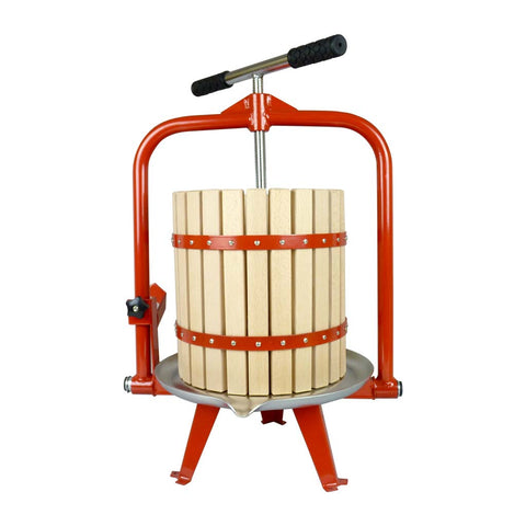 Wooden Wax Press
