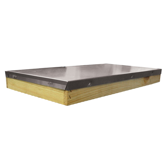 Langstroth Nuc Roof