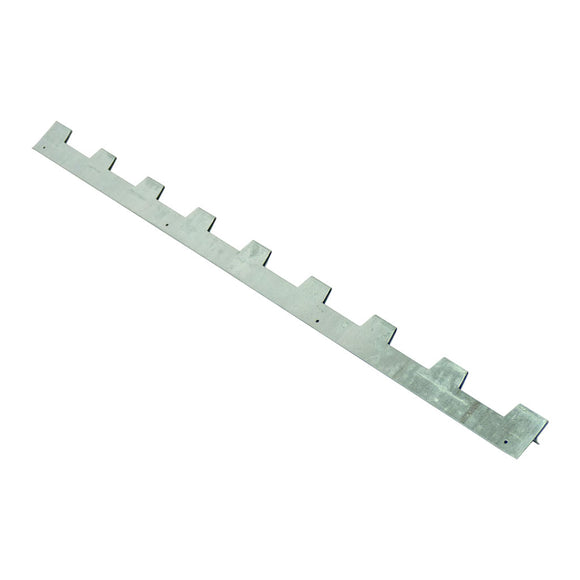 8 Frame Langstroth Castel Spacers, 100 Pack ( To fit a 10 frame box) - Bee Equipment