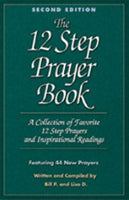 12 Step Prayer Book 2 ed vol1