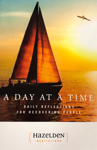 A Day at a Time Meditation