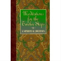 Meditations for the 12 Steps