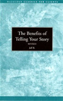 The Benefits of Telling Your Story