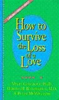 How to Survive Loss of a Love