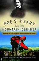 Poe's Heart & the Mountain Climber