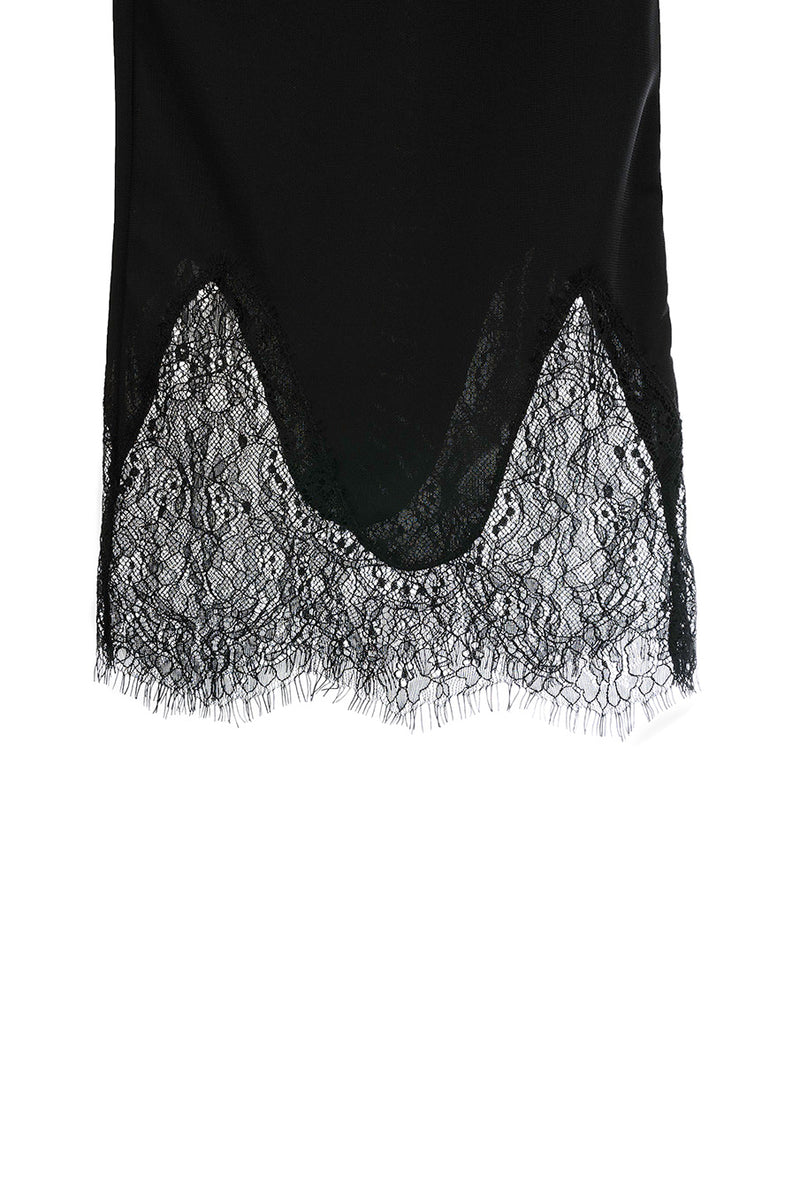 Tilda - Lace Culottes - The Lover's Lover