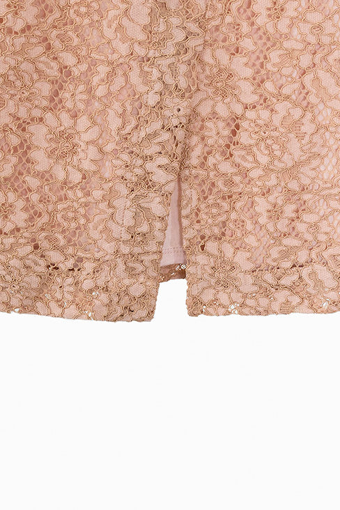 Melrose - Lace Skirt - The Lover's Lover