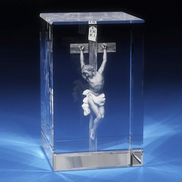 Christian Cross Default 3D Gifts