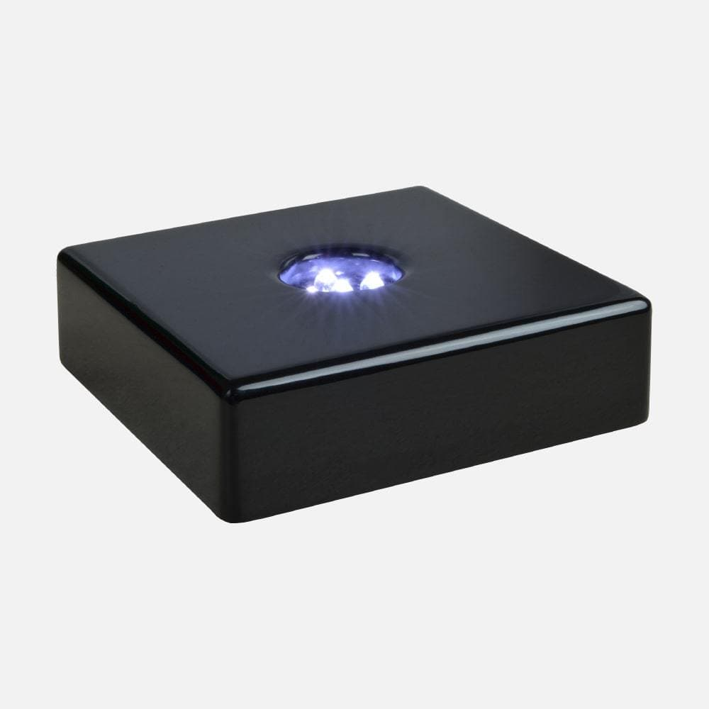 Light Base - Black Light Base 3D Gifts S