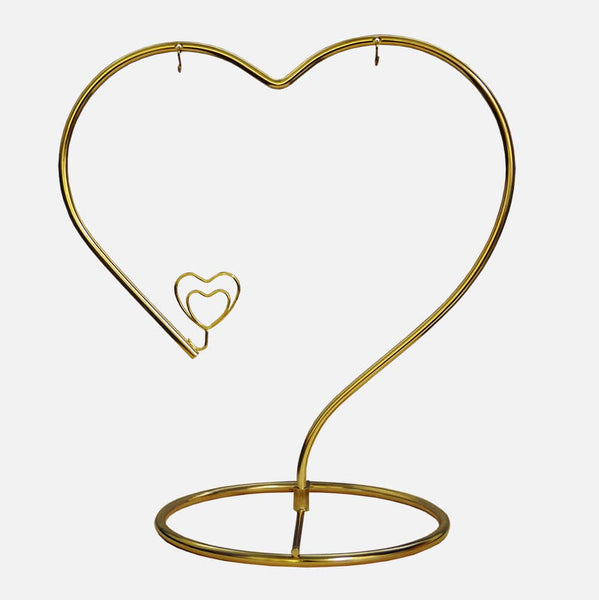 Ornament Stand - Brass Ornament Stands 3D Gifts