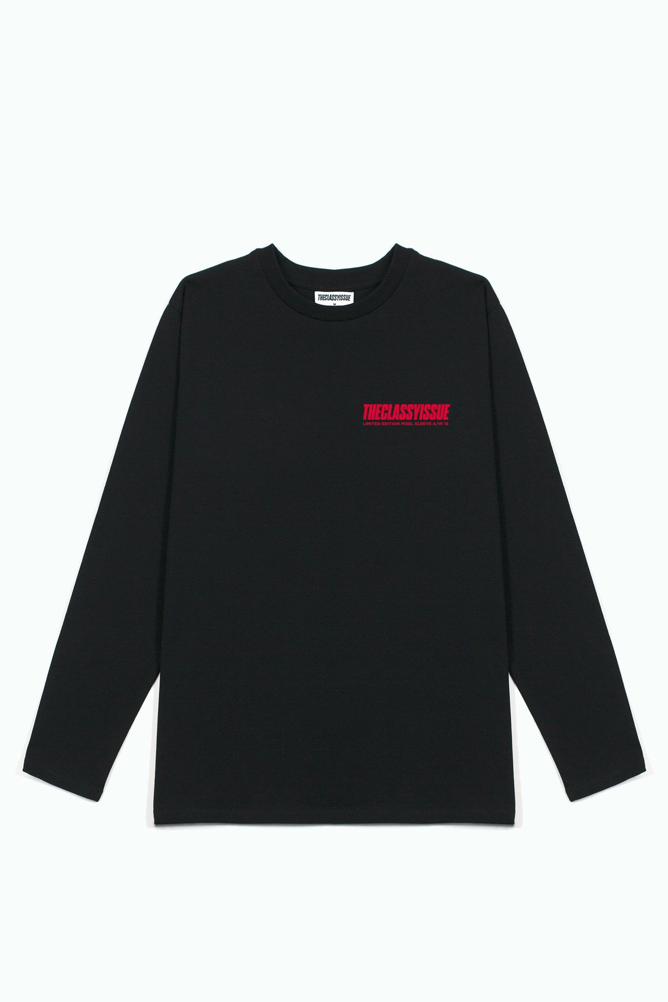 All night longsleeve