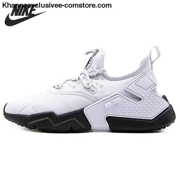 Original New Arrival NIKE AIR HUARACHE DRIFT Mens Running Shoes Sneakers - Original New Arrival NIKE AIR HUARACHE DRIFT Mens Running Shoes