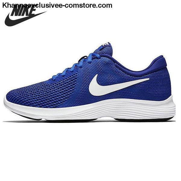 Original New Arrival NIKE REVOLUTION Mens Running Shoes Sneakers - Original New Arrival NIKE REVOLUTION Mens Running Shoes Sneakers