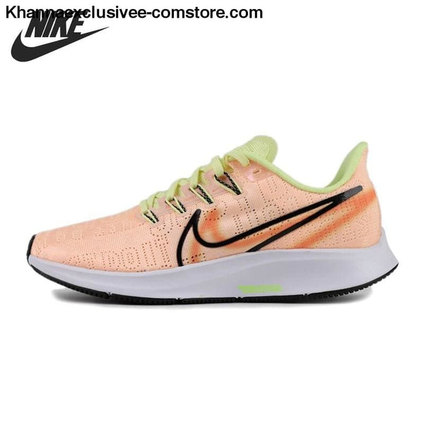Original New Arrival NIKE W AIR ZOOM PEGASUS 36 PRM Womens Running Shoes Sneakers - Original New Arrival NIKE W AIR ZOOM PEGASUS 36 PRM