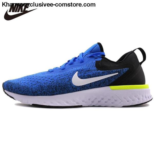 Original Nike GLIDE REACT Mens Running Shoes Sports Sneakers - Original Nike GLIDE REACT Mens Running Shoes Sports Sneakers