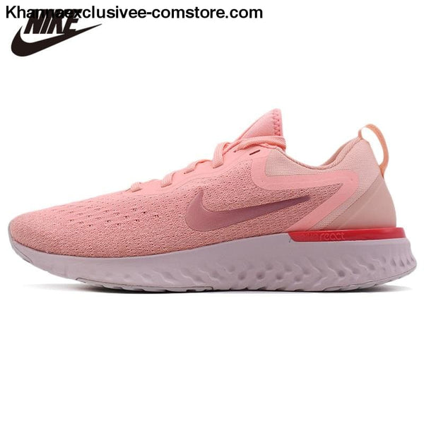 Original Nike Odyssey React Women Running Shoes Upgraded Athletic Sneakers - Original Nike Odyssey React Women Running Shoes Upgraded