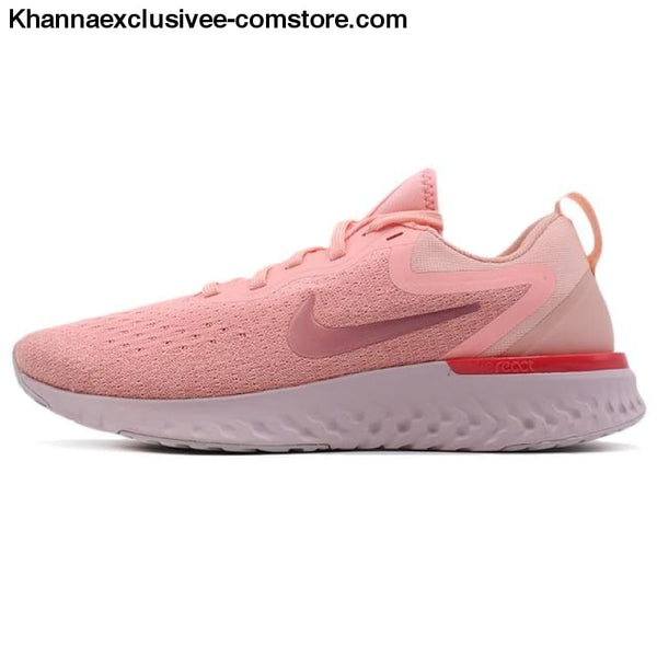 Original Nike Odyssey React Women Running Shoes Upgraded Athletic Sneakers - W-AO9820-601 / 9 - Original Nike Odyssey React Women Running