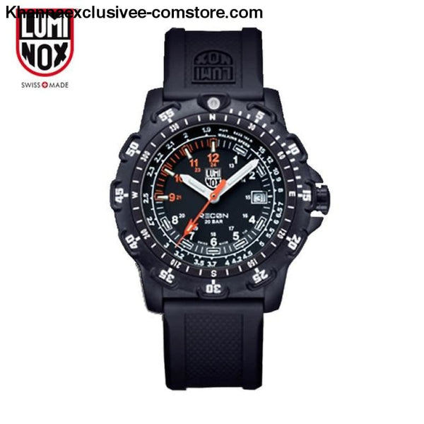 Top Brand Luminox Made in Switzerland The Land series of quartz Wristwatch - A.8822.MI-A - Luminox Made in Switzerland The Land series of