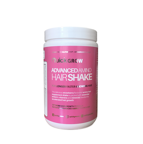 Advanced Amino Hair Shake