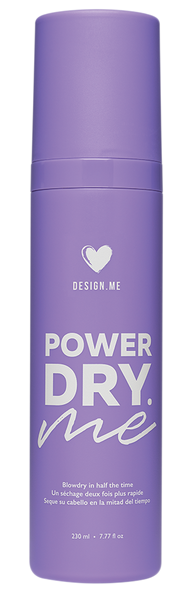 Design.Me POWERDRY.ME