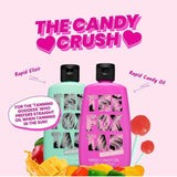 The Fox Tan: The Candy Crush