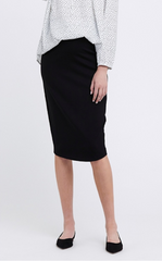 La Belle Bump work skirt
