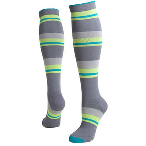 Compression Socks - Candy Stripes