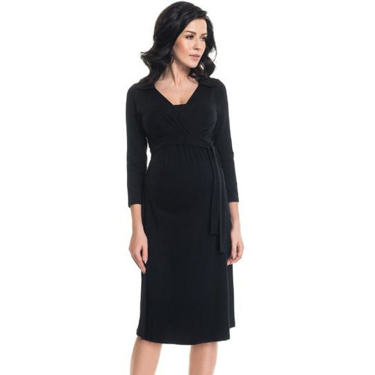9Fashion Anette Maternity Dress