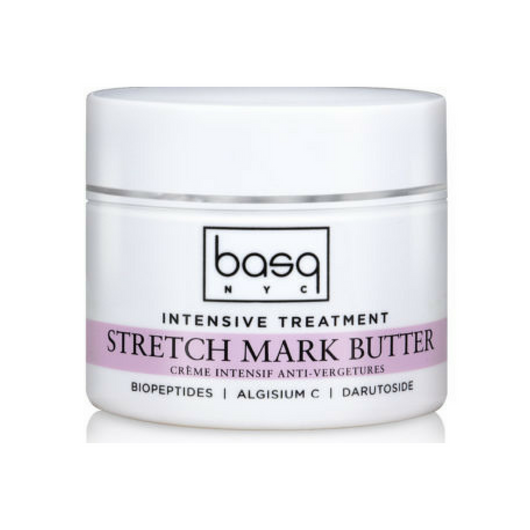 Intensive Treatment Stretch Mark Butter