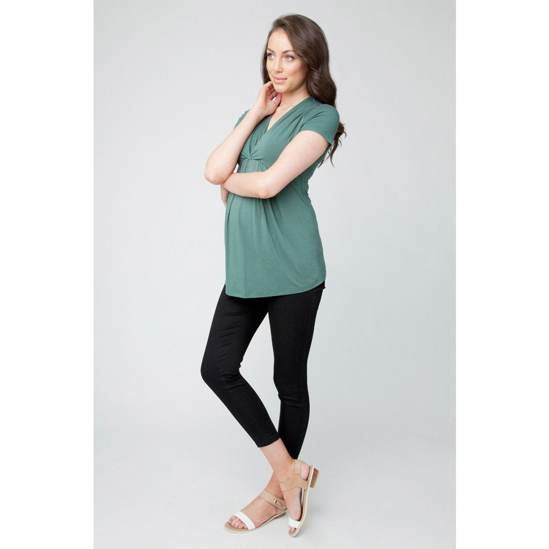 Ripe Maternity Trinity Top
