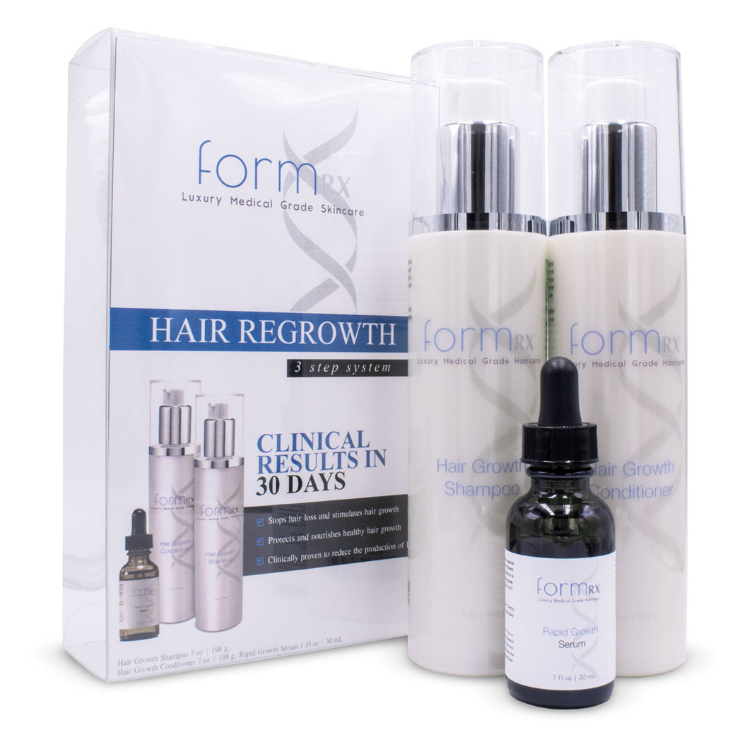 Hair Regrowth System