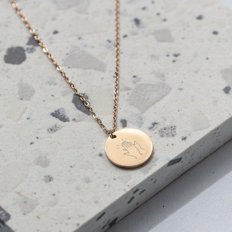 thank-you-our-key-worker-pendant-necklace