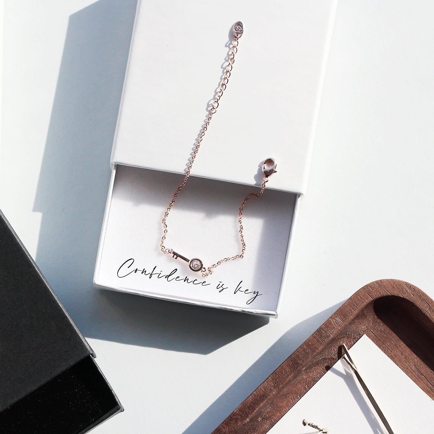 key-to-success-bracelet-letterbox-gift