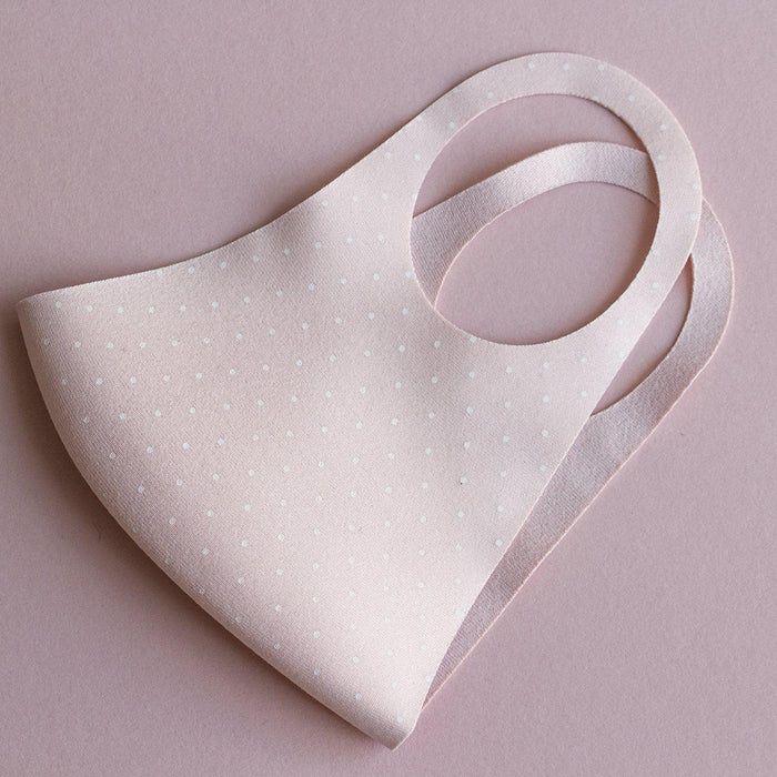 Reusable Washable Moulded Face Mask-Studio Hop-1 Mask-Studio Hop