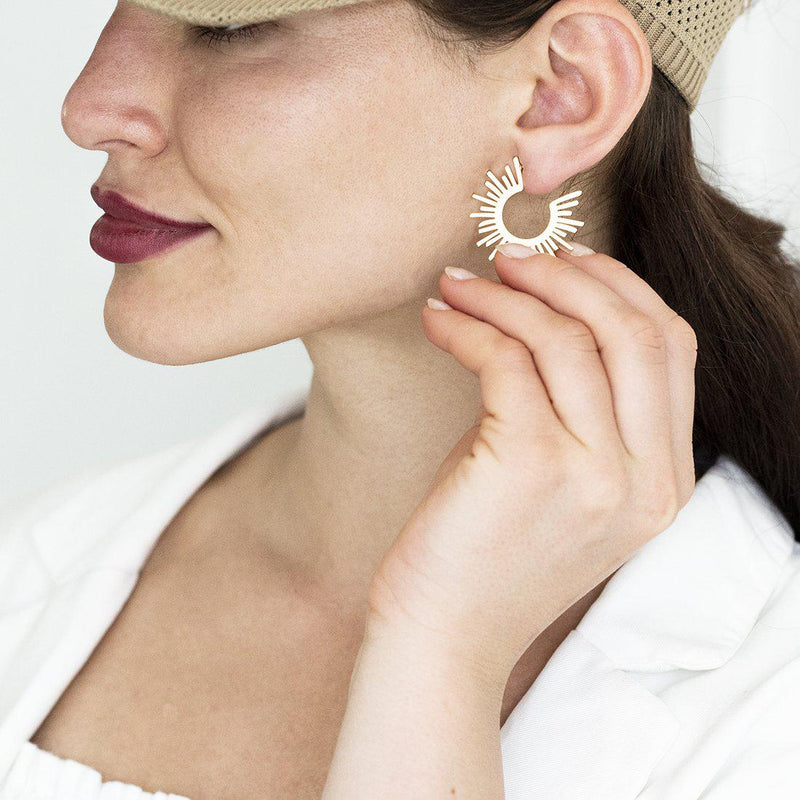 art-deco-fan-earrings