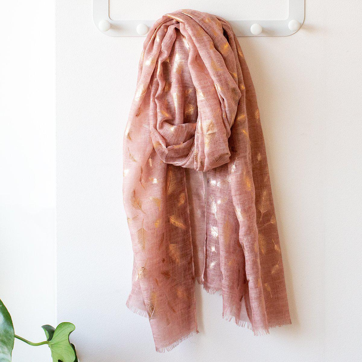 thinking-of-you-foil-effect-letterbox-scarf-gift